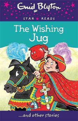 The Wishing Jug
