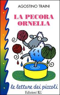 La pecorella Ornella...