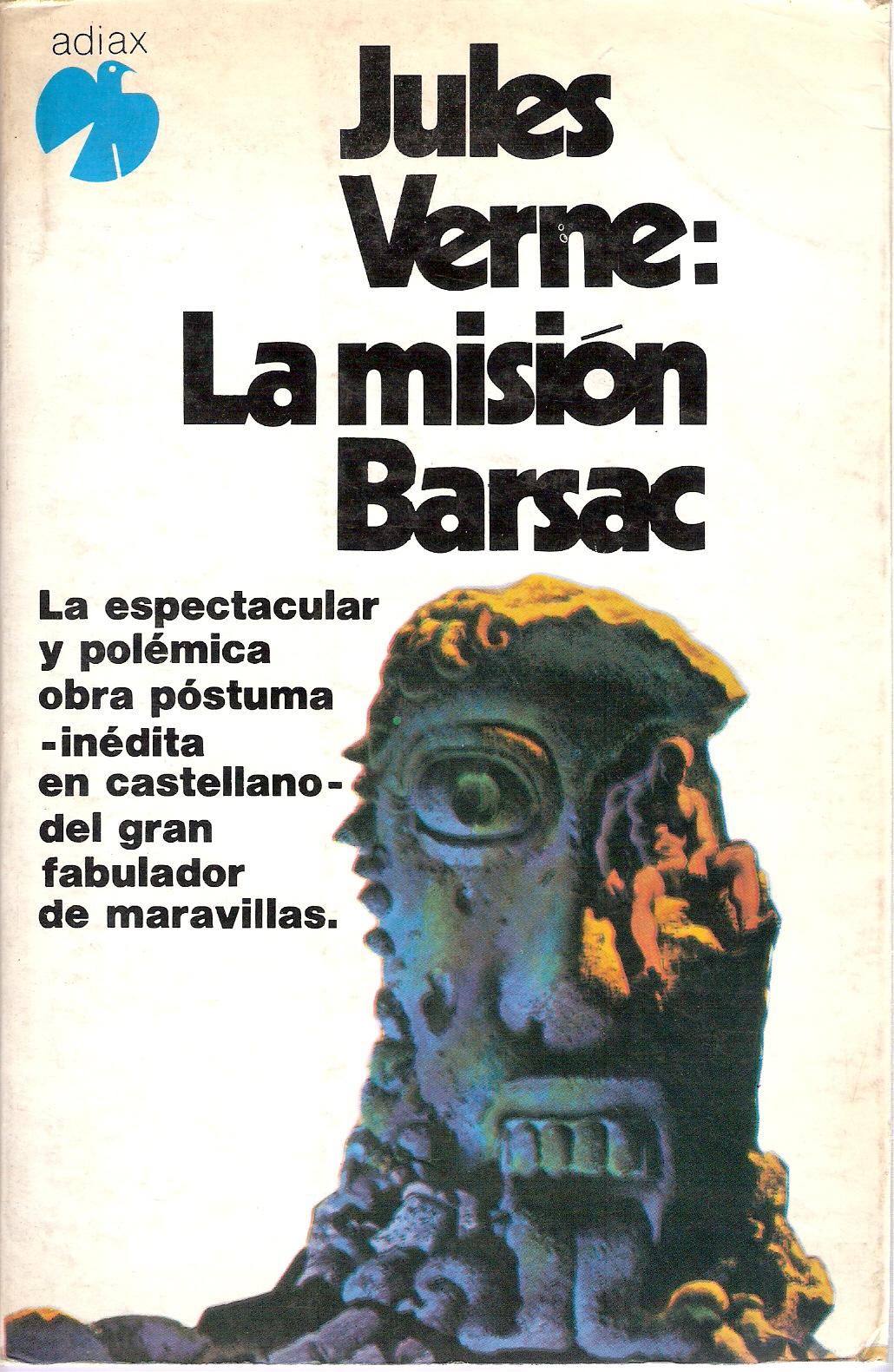 La misión Barsac