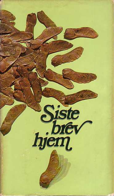 Siste Brev Hjern - Part 1