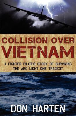 Collision Over Vietnam