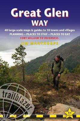 Trailblazer Great Glen Way