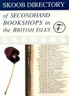 A Skoob Directory of Secondhand Bookshops in the British Isles