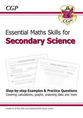 Essential Maths Skills for Secondary Science