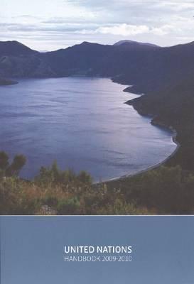 United Nations Handbook 2009-2010