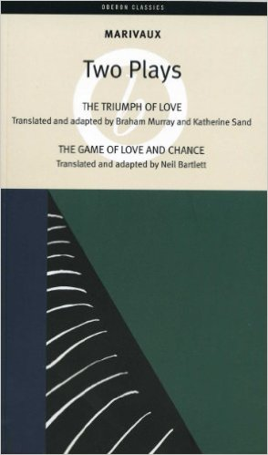 The Triumph of Love;...