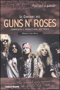 Le canzoni dei Guns'n'Roses