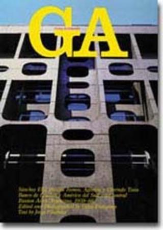 GA Global Architecture 65
