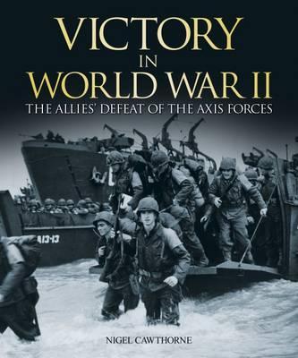 Victory in World War...