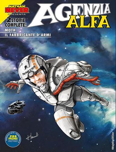 Agenzia Alfa n. 40
