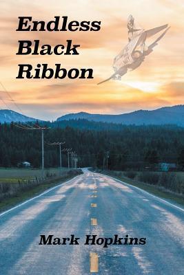 Endless Black Ribbon