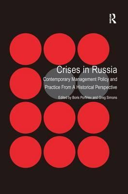 Crises in Russia