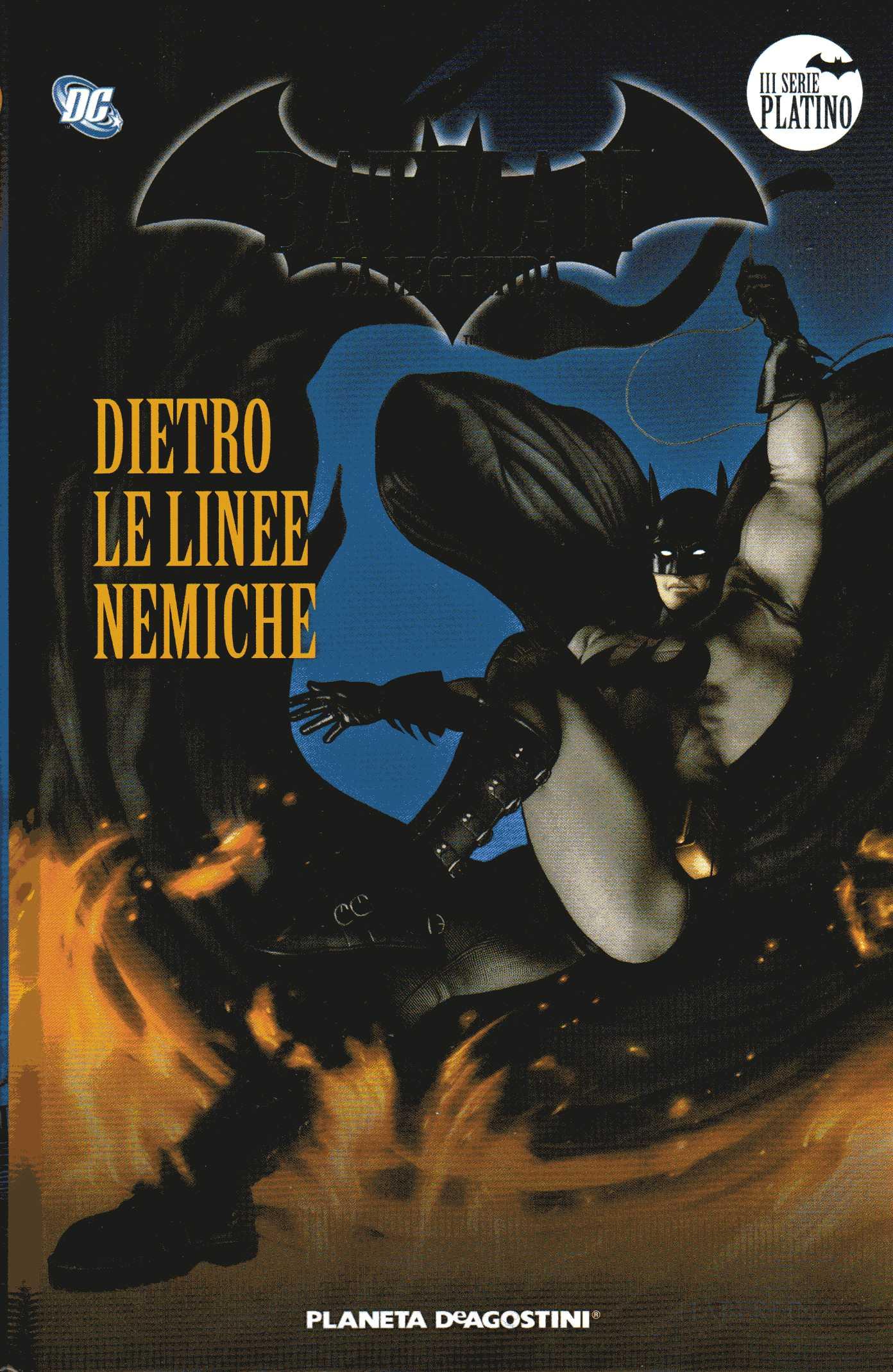 Batman la Leggenda n. 26