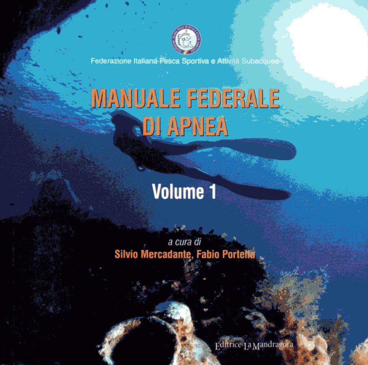 Manuale federale di apnea - Vol. 1
