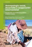 Antropología social, desarrollo y cooperación internacional