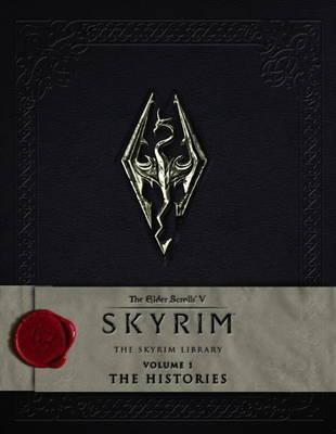 The Skyrim Library, Vol. 1
