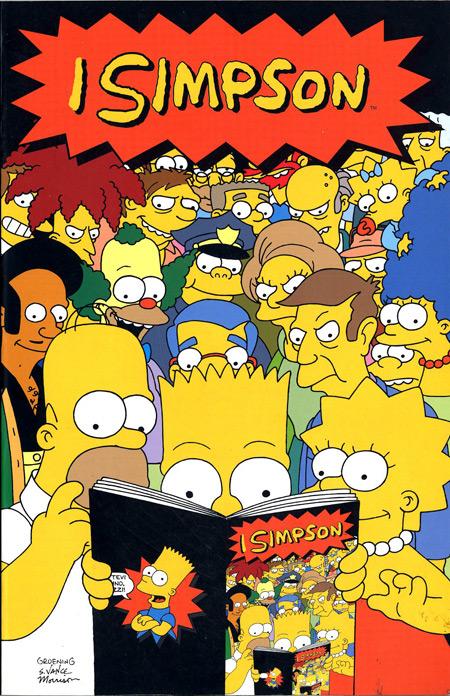 I Simpson - Extravaganza