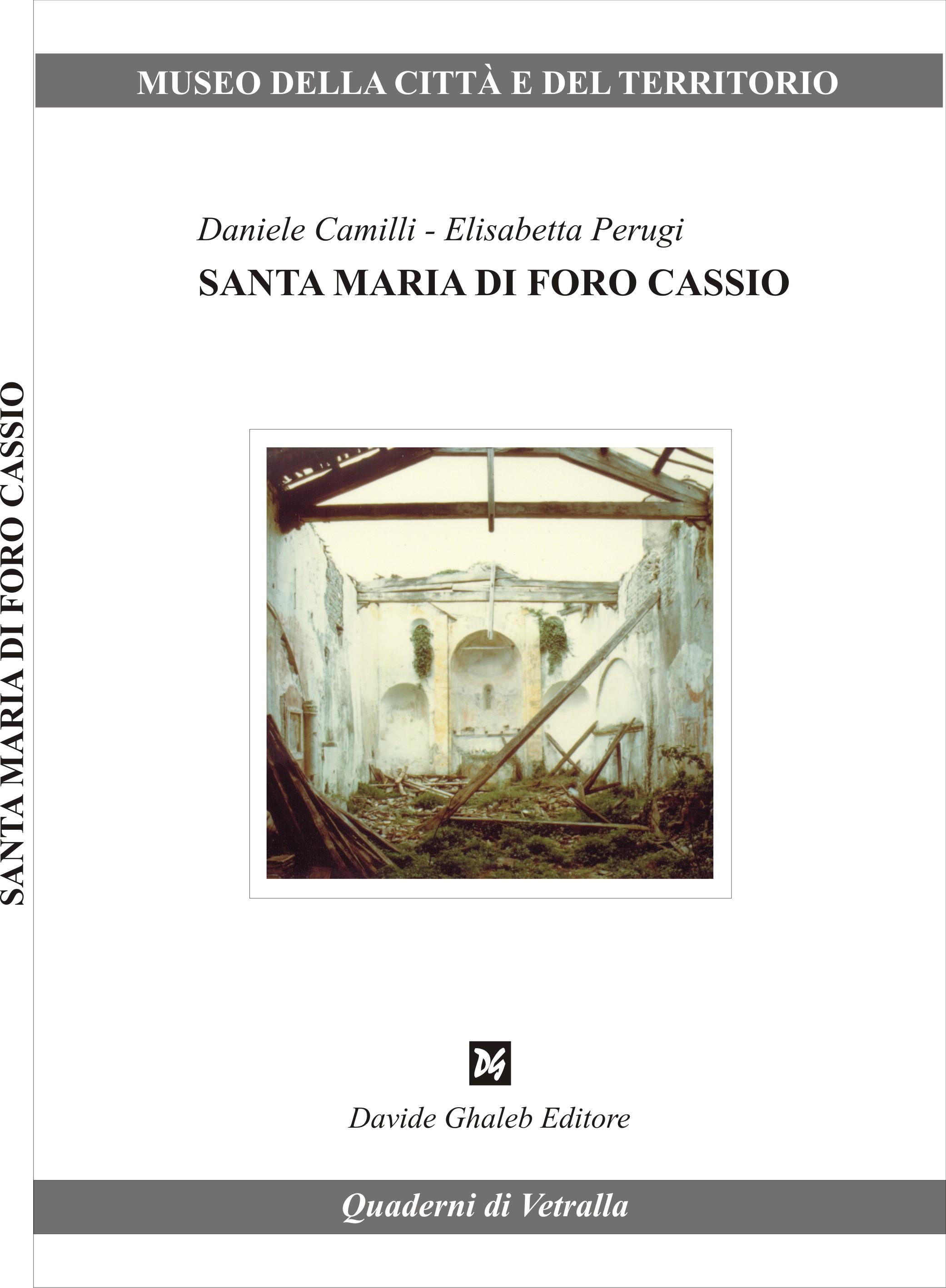 Santa Maria di Foro Cassio