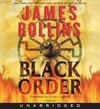 Black Order CD