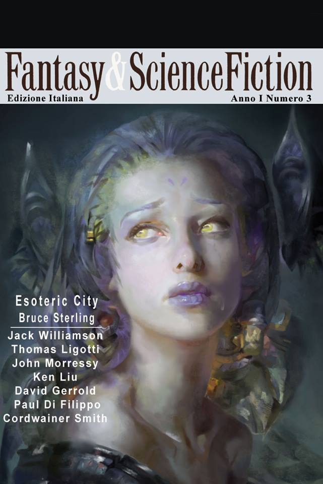 Fantasy & Science Fi...