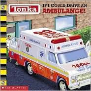 If I Could Drive an Ambulance