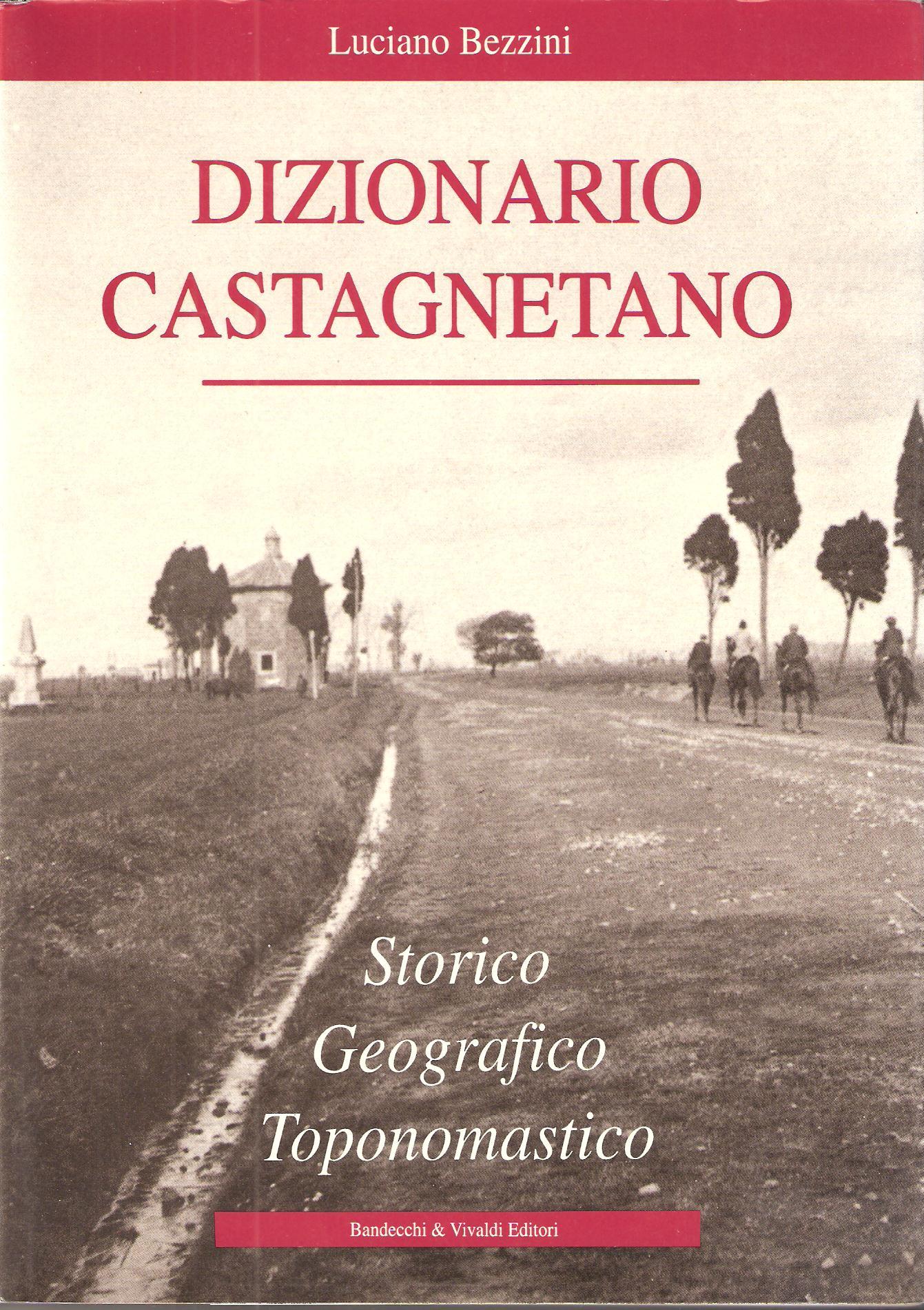 Dizionario castagnet...