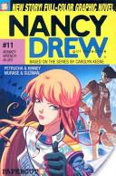 Nancy Drew #11: Monkey-Wrench Blues