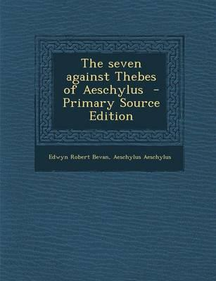 The Seven Against Th...