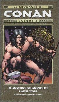 Le cronache di Conan vol. 3