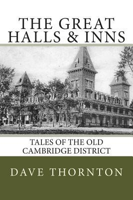 Great Halls & Inns