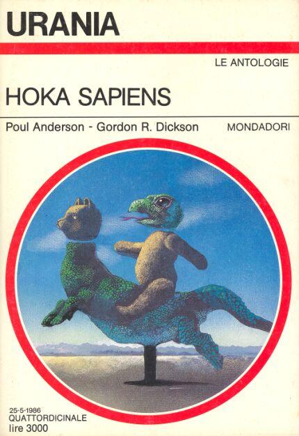 Hoka Sapiens