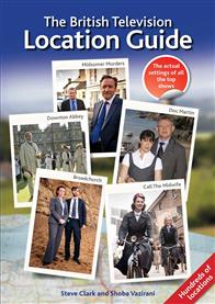 The British Television Location Guide