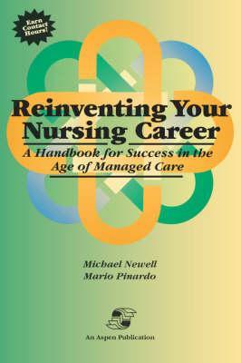 Reinventing Your Nursing Career