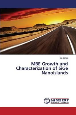 MBE Growth and Characterization of SiGe Nanoislands