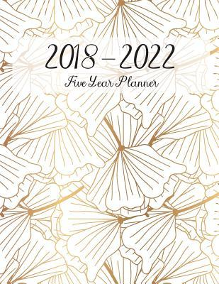 2018 - 2022 Five Year Planner