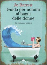 Guida per uomini ai bagni delle donne