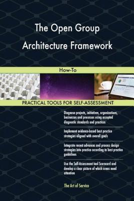 The Open Group Architecture Framework