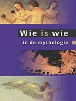 Wie is wie in de mythologie