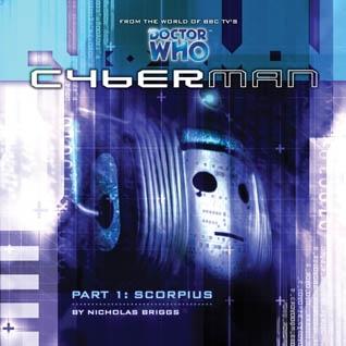 Cyberman 1.1 Scorpiu...
