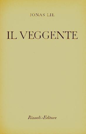 Il veggente