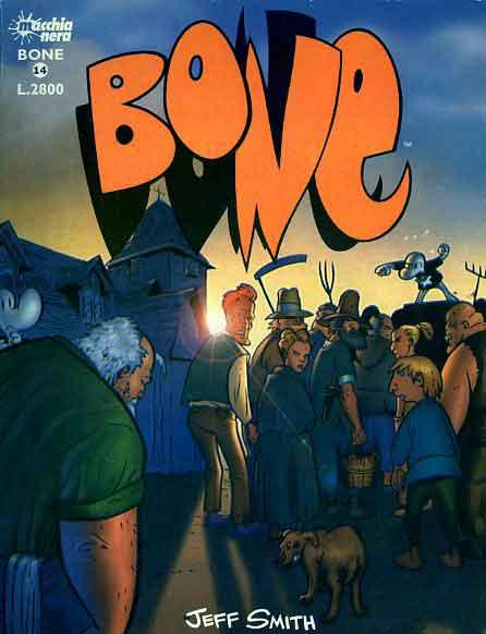 Bone n. 14