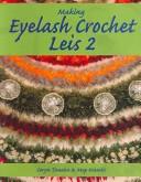 Making Eyelash Crochet Leis 2