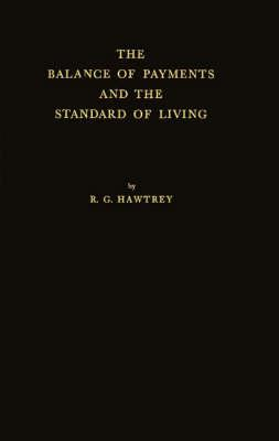 The Balance of Payments and the Standard of Living