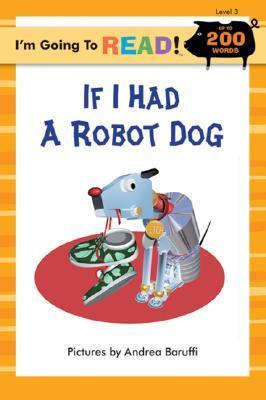 If I Had a Robot Dog