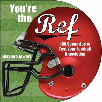 You're the Ref!