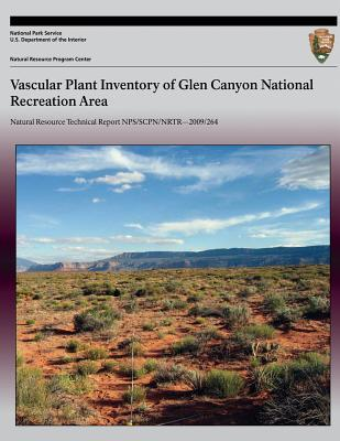 Vascular Plant Inventory of Glen Canyon National Recreation Area