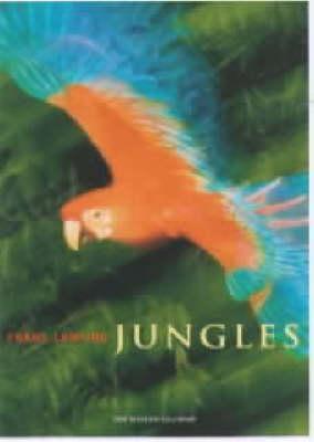 Jungles Taschen 2001 Calendar
