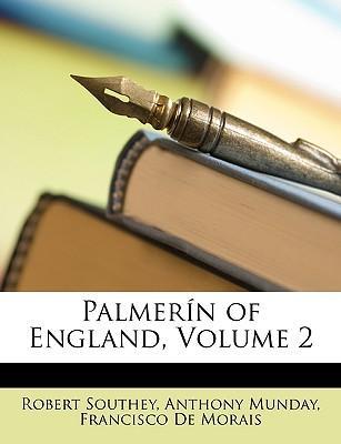Palmern of England, Volume 2