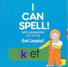 I Can Spell!
