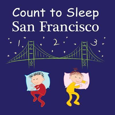 Count to Sleep San Francisco